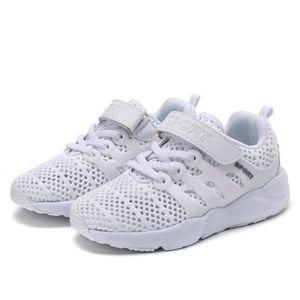 e93b41760f093 Sneakers Garçon Chaussures de sport Baskets mode Chaussures à ...