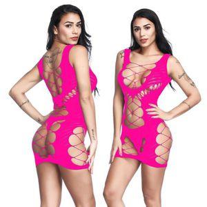 ENSEMBLE DE LINGERIE Femmes Lingerie Sexy Lady Lace Pyjamas Sous-vêteme