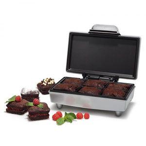 APPAREIL À MUFFINS Machine à Brownie Tristar SA1125