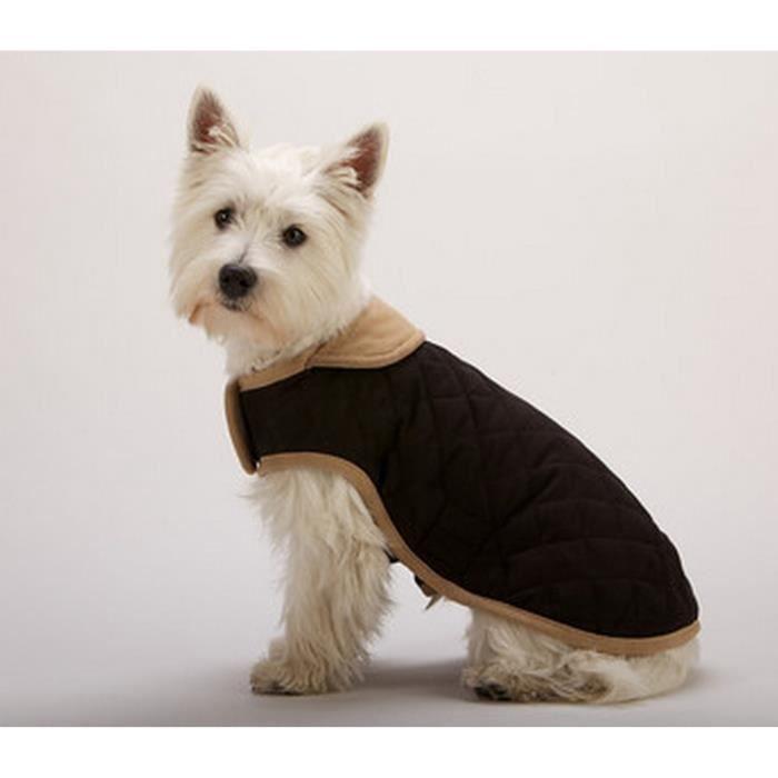 manteau pour chien en 45 cm - achat / vente manteau pour chien en
