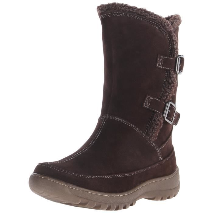 Wanted Chaussures Bluemoon Botte d'hiver P0FVI Taille-42