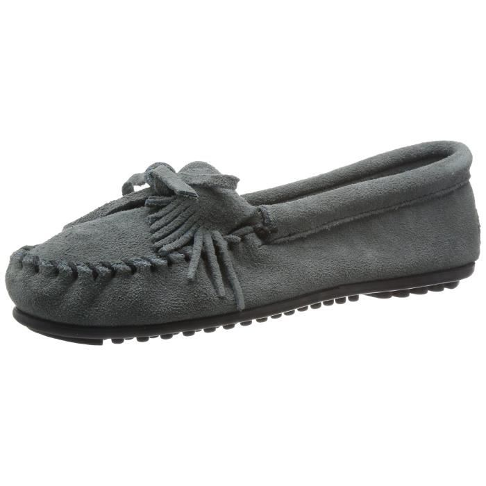 Kilty Suede Moccasin QXDD3 Taille-38 1-2