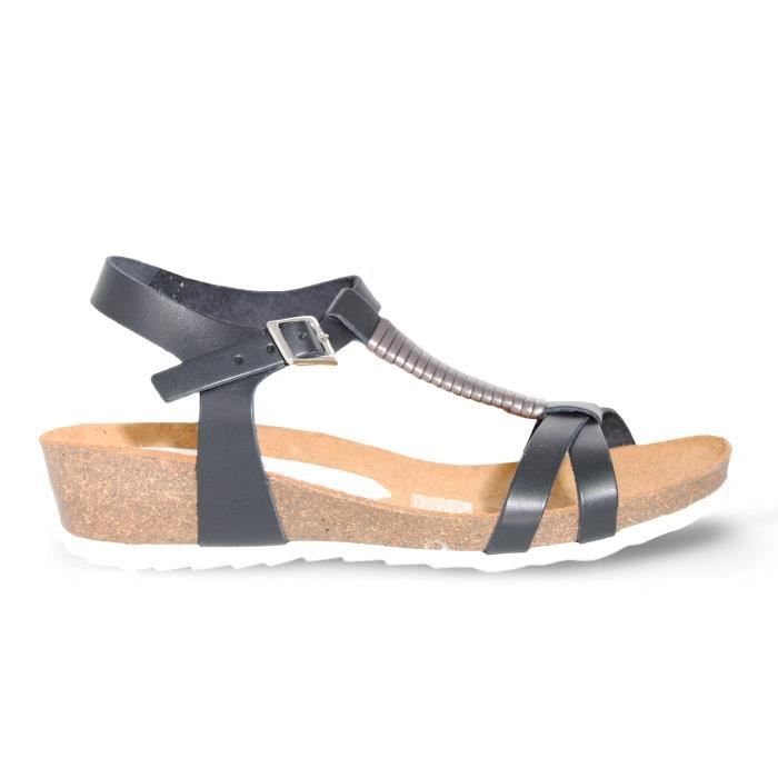 Femme - Sandale bios - OH MY SANDALS - OH MY SANDALS 3405 - (34)