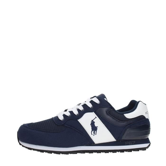 POLO SPORT Sneakers Homme BLUE, 40