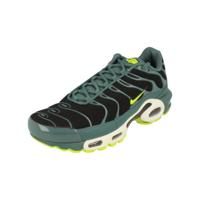 reputable site e1400 c5292 Nike Air Max Plus Hommes Running Trainers 852630 Sneakers Chaussures 014