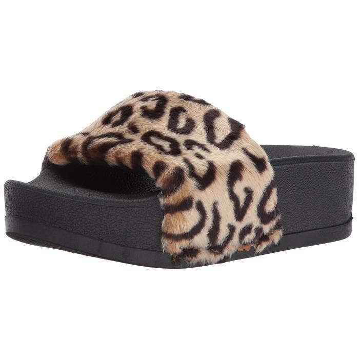 Femmes Steve Madden Slide Chaussures