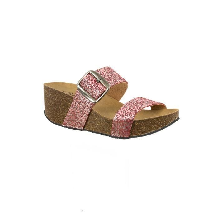 sandales - nu pieds plakton 273004 so rock bleu RgYHfS