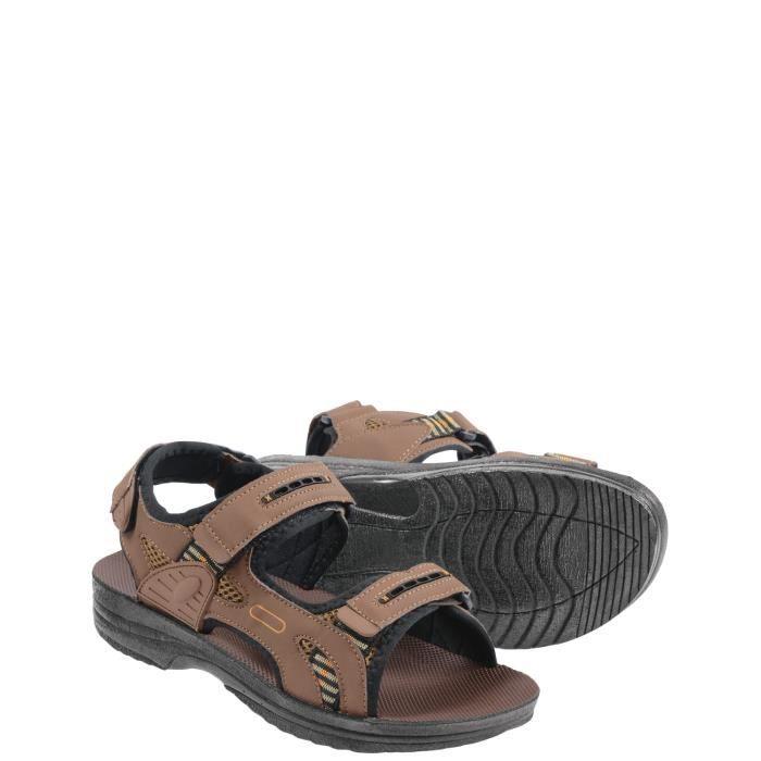 SANDALE - NU-PIEDS Sandales pour homme