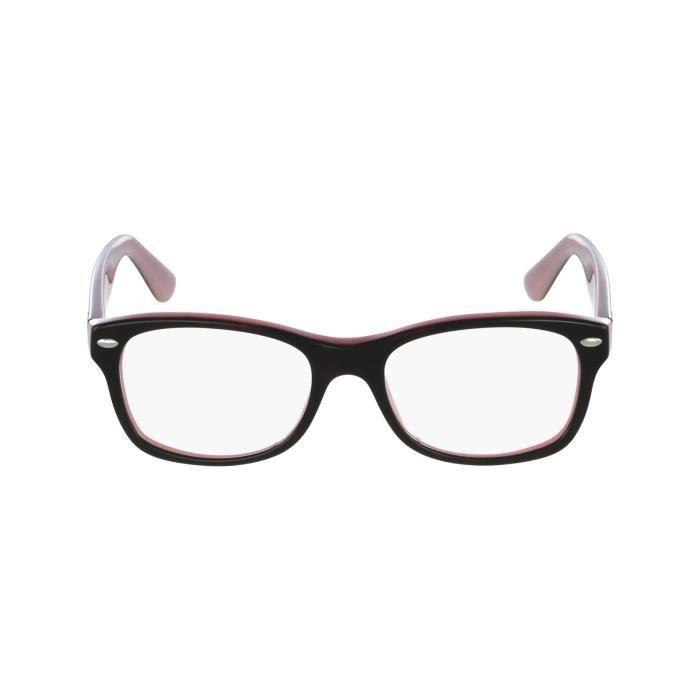 8ab27337421 Montures lunettes de vue de marque femme - Achat   Vente pas cher