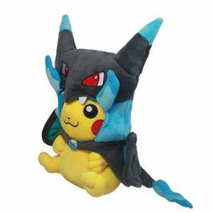peluche pokemon evoli achat vente jeux et jouets pas chers. Black Bedroom Furniture Sets. Home Design Ideas
