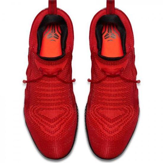 newest fe98a 861f5 Chaussure de Basketball Nike Kobe A.D. NXT rouge pour homme - Prix pas cher  - Cdiscount