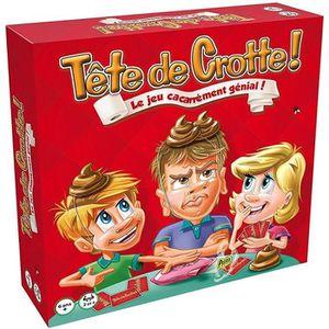 TF1 GAMES Jeu de Société - T?te de Crotte