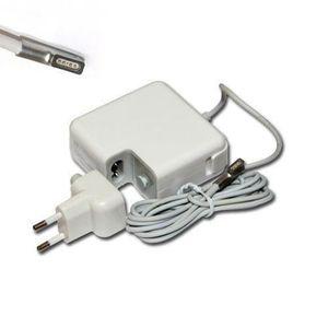 CHARGEUR - ADAPTATEUR  Chargeur Macbook Pro / Air 60w Magsafe 1 (modèle a