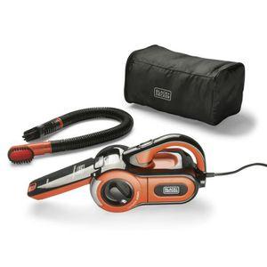 ASPIRATEUR A MAIN BLACK & DECKER PAV1205V Aspirateur Dustbuster® Piv