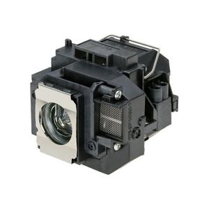 Lampe vidéoprojecteur Lampe compatible pour EPSON EB-X10 - ELPLP58 / V13