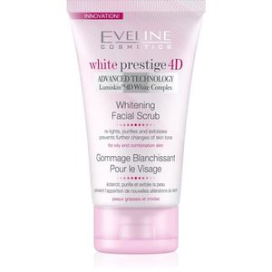 GOMMAGE CORPS EVELINE WHITENING FACIAL SCRUB, Gommage pour visag