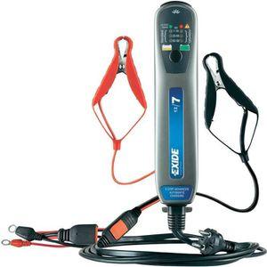 CHARGEUR DE BATTERIE Exide Chargeur automatique 7A ACH007Z01-A 12 V 7 A