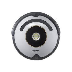 ASPIRATEUR ROBOT Roomba 615