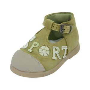 SANDALE - NU-PIEDS sandales / nu pieds little mary - chaussures cuir