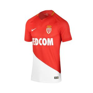 ensemble de foot AS Monaco gilet