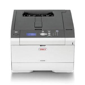 IMPRIMANTE OKI Imprimante multifonction 3 en 1 C532dn - Laser