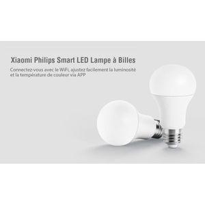 LAMPE A POSER PHILIPS Ampoule Intelligente à LED E27 à Gradation