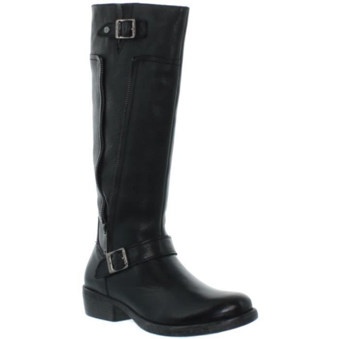 Bottes Pepe Jeans Dietrich Motor...