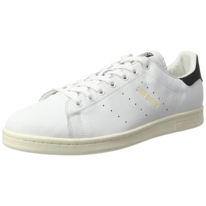 Stan 2 Adidas Top 1j36qo 1 Baskets Smith Basse Pour 47 Hommes Taille PkXZiwOuTl