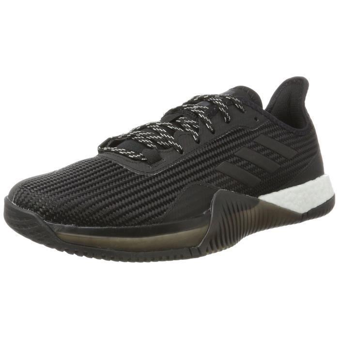 newest 1255c ff9c7 Adidas Crazytrain Elite M Chaussures de gymnastique pour hommes 3XC2H5  Taille-39