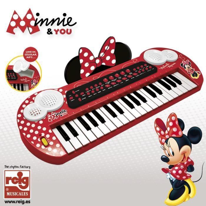 clavier avec micro jouet enfant achat vente jeux et. Black Bedroom Furniture Sets. Home Design Ideas