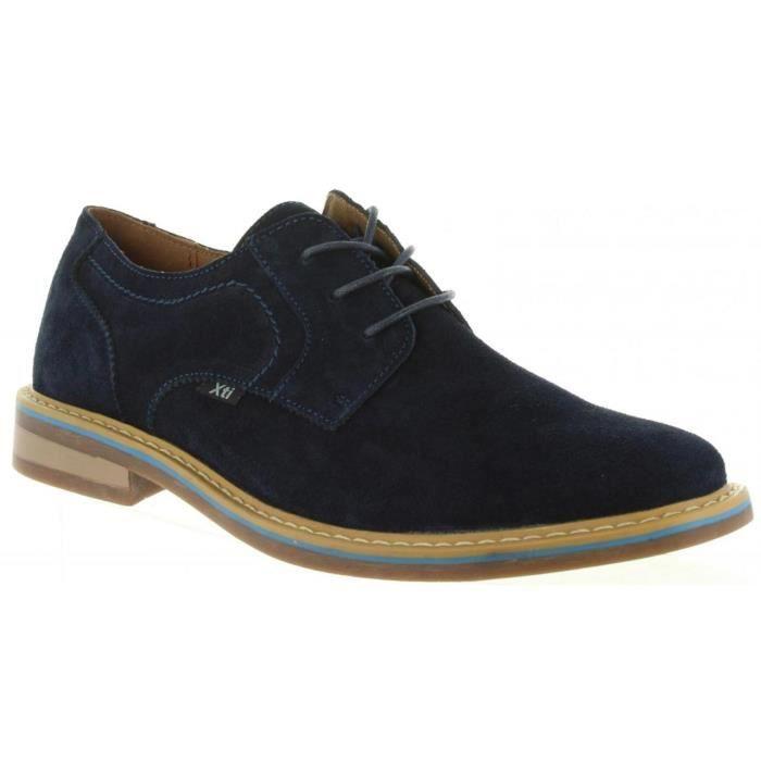 Chaussures pour Homme XTI 47079 SERRAJE NAVY