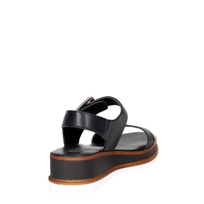 Repo Sandale Femme Noir, 39