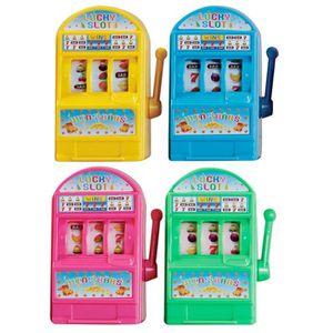 TABLE JOUET D'ACTIVITÉ Gagner Jeux Loterie machine bonbons cadeaux petits