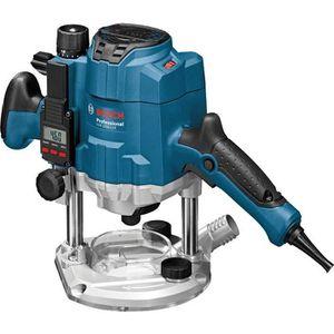 DÉFONCEUSE Défonceuse GOF 1250 LCE Professional Bosch 0601626