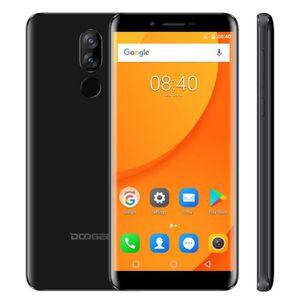 SMARTPHONE DOOGEE X60L Smartphone 4G Débloqué 5.5
