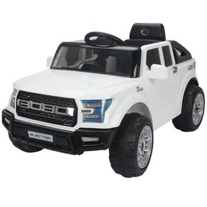 4x4 voiture electrique enfant achat vente jeux et jouets pas chers. Black Bedroom Furniture Sets. Home Design Ideas
