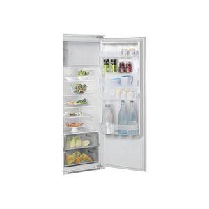 refrigerateur integrable profondeur 50 cm achat vente pas cher. Black Bedroom Furniture Sets. Home Design Ideas