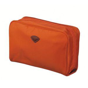 96b30d4ba0 TROUSSE DE TOILETTE JUMP - NICE Trousse de Toilette Orange