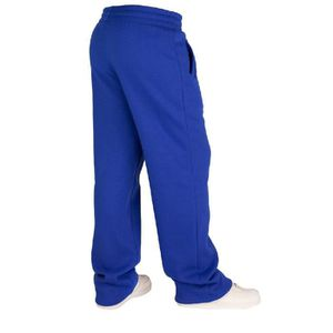SURVÊTEMENT Urban Classics - Loose-Fit Bas de jogging bleu roy 8c2efb1c9bb