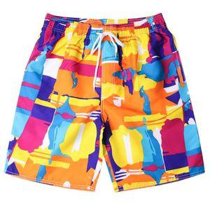 Bain Short Short De Hawai Femme 8nXPN0OkZw