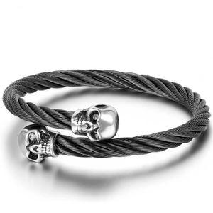 BRACELET - GOURMETTE BRACELET Oidea Bracelet Homme Unisexe Fantaisie Tê