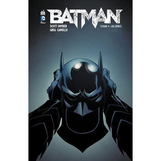 Batman toutes les bandes dessinées gros pénis sur la chatte