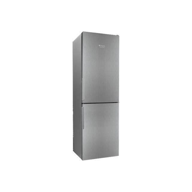 Hotpoint Ariston Day1 LH8 FF2I X Réfrigérateur-congélateur pose ...