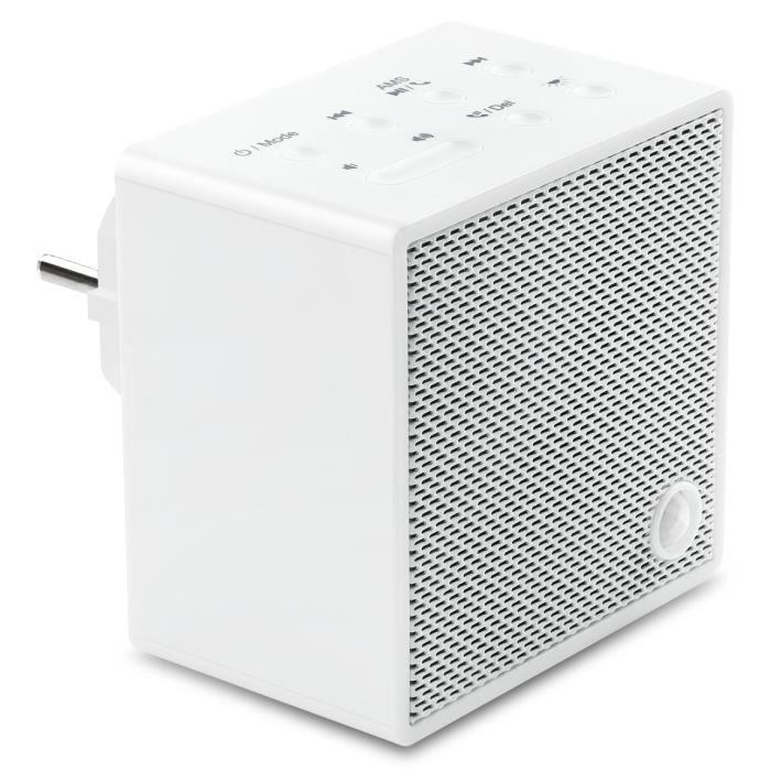 MEDIONR LIFE P65700 Radio FM Compacte Bluetooth Au Format Prise