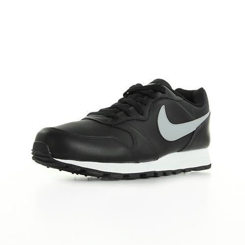 the best attitude 36484 eb8ee BASKET Nike MD Runner 2 Leather