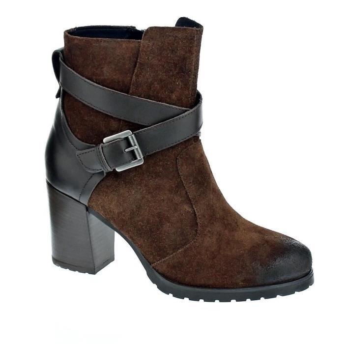 Geox Chaussures Femme Modèle bottillons New Lise25738_83964