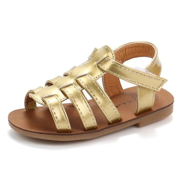 choisir l'original qualité style moderne Sandales Chaussures Bébé Fille