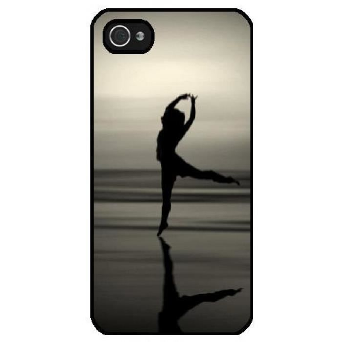 coque iphone 4 danseuse