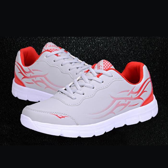 Basket Homme Chaussures de course Gris e6hSLiKxAA