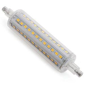 ampoule halogene r7s 78 mm achat vente ampoule. Black Bedroom Furniture Sets. Home Design Ideas